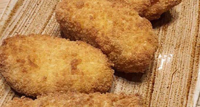 beignets de mozzarella casabea recette
