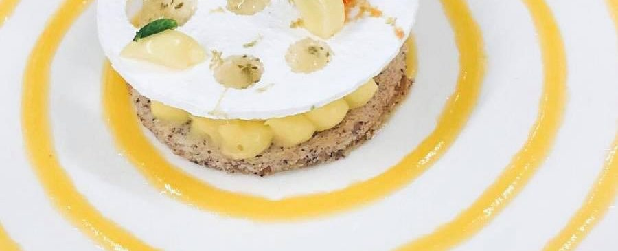 tarte au citron meringuée - recette casabea